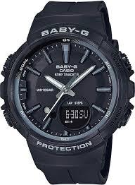 <b>Женские</b> наручные <b>часы Casio BGS</b>-<b>100SC</b>-<b>1A</b> кварцевые