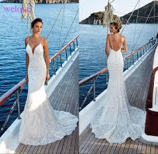 Robe de mariee New arrival 2019 <b>Summer Beach Wedding</b> Dress ...