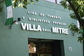 Villa General Mitre