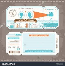doc 500403 e ticket template doc600253 event tickets template vector movie ticket wedding invitation design vector e ticket template