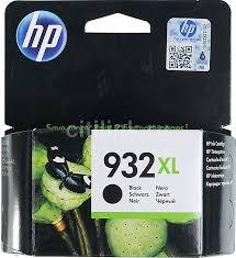 Купить <b>Картридж HP 932XL</b>, черный в интернет-магазине ...
