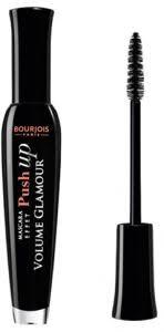 <b>Bourjois Push Up Volume</b> Glamour Mascara - Ultra Black, 7 ml : Buy ...