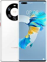 Huawei Mate 40 <b>Pro+</b> - Full phone specifications