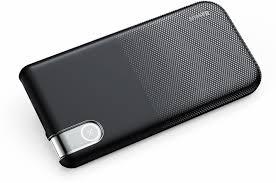 Купить <b>внешний аккумулятор Baseus</b> Thin Version Wireless ...