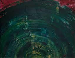 a virtual essay on gutai at hauser wirth contemporary art daily kazuo shiraga