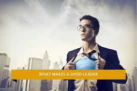 leading in a storm tips to lead your team in crisis empower me what makes a good leader