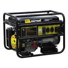 <b>Генератор бензиновый Huter DY9500LX</b> — купить в интернет ...