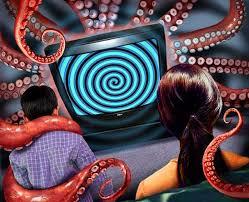 """Résultat de recherche d'images pour """"hypnotiser devant la télé"""""""