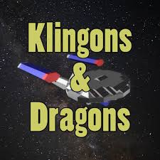 Klingons and Dragons
