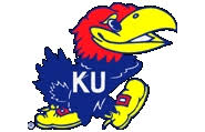 Image result for Kansas Jay Hawks