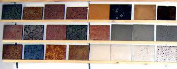 kitchen countertops types countertop