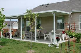 aluminium patio cover surrey:  aluminum patio awning replacement parts