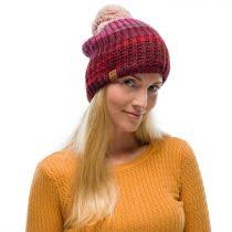 <b>Шапка Buff Knitted</b> & Fleece Hat Alina - купить в интернет ...