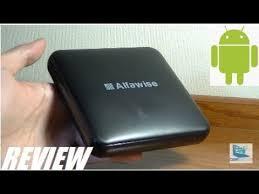 REVIEW: Alfawise <b>S95</b> Android <b>TV Box</b> (2GB RAM) - $25! - YouTube