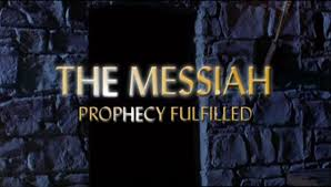 Image result for jeremiah messianic prophecies