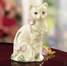 Lenox <b>Classic</b> Collectible Cat Figurine at Cat Fancy Gifts | Fancy ...