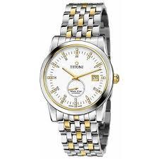 Характеристики модели Наручные <b>часы Titoni 83838</b>-<b>SY</b>-<b>535</b> на ...