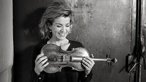 <b>Anne</b>-<b>Sophie Mutter</b>, violin, & Lambert Orkis, piano | Kennedy Center