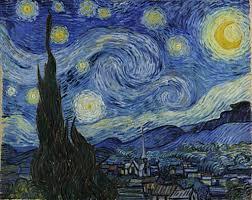 Винсент <b>Ван Гог</b> — Google Arts & Culture