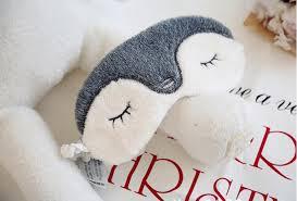 China <b>New Fashion Plush</b> Rabbit Eye Mask <b>Cute</b> Sleeping Blindfold ...