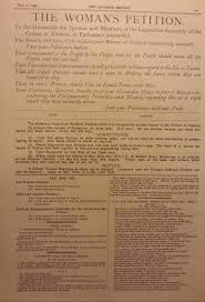 women s suffrage movements in lists trove web page primary source alliance record