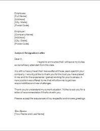 perfect sample resignation letter word template nice layout white    resignation letter for bene resignation letter template   resign letter