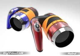 product modeling and visualisation lancers d product modeling and visualisation 3d model digital video camera self initiative project