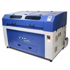 <b>GCC LaserPro T500</b> is capable of exceptional 3D engraving quality ...