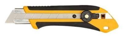 Монтажный <b>нож OLFA OL</b>-<b>XH</b>-<b>1</b> — купить по выгодной цене на ...