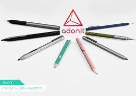 <b>Adonit</b> - стилусы для каждого - ITC.ua