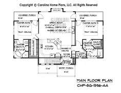 Small Florida Style House Plan SG  Sq Ft   Affordable Small    Small Craftsman Bungalow House Plan CHP SG   AA Sq Ft   Affordable