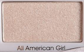 <b>Too Faced All</b> American Girl Eyeshadow Review & Swatches