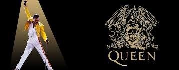 Купить атрибутику с символикой <b>Queen</b> в магазине Castle Rock