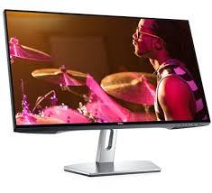 24-дюймовый <b>монитор Dell S2419H</b> с технологией IPS и ...