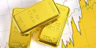 Hasil gambar untuk Emas Kembali Kehilangan Kemilaunya Jelang Pertemuan Federal Reserve