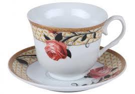 <b>Чайная пара Rosenberg</b> RPO-255101 – купить по цене 283 ...