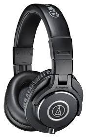 <b>Наушники Audio-Technica ATH-M40x</b> — купить по выгодной цене ...