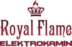 <b>Каминокомплект Derby</b> old silver Fobos FX / Majestic FX <b>Royal Flame</b>