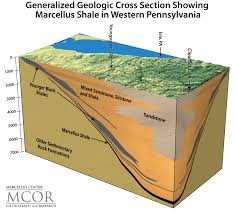Image result for marcellus shale