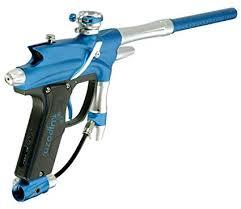 Amazon.com : Azodin Zenith II Electronic <b>Paintball</b> Marker Gun ...