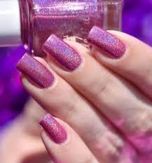 <b>Holographic Nails</b>