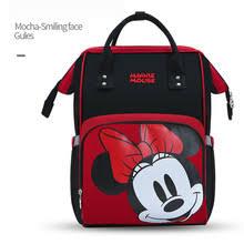 <b>Дисней Минни</b> Микки пеленки <b>сумка</b> органайзер детские <b>сумки</b> ...