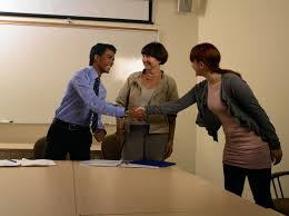 conducting information interviews alis