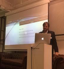 digital health event in machine learning full house at digitaslbi
