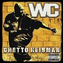 Ghetto Heisman album by Westside Connection