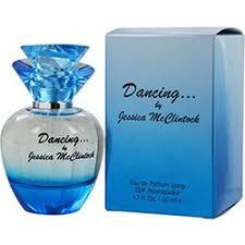 ( PACK 6) <b>DANCING BY JESSICA MCCLINTOCK</b> EAU DE PARFUM ...