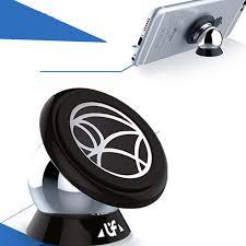 360 DegreeUnifish <b>Magnetic</b> car mount <b>UF A</b> Car <b>Universal</b> Mobile ...
