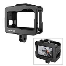 Buy Flycoo2 Aluminum Alloy Metal <b>Rabbit Cage Protective Case</b> ...