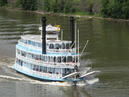 Image result for twilight riverboat