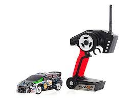 <b>WL Toys K989</b> 1:28 Scale Rally <b>Car</b> (RTR)